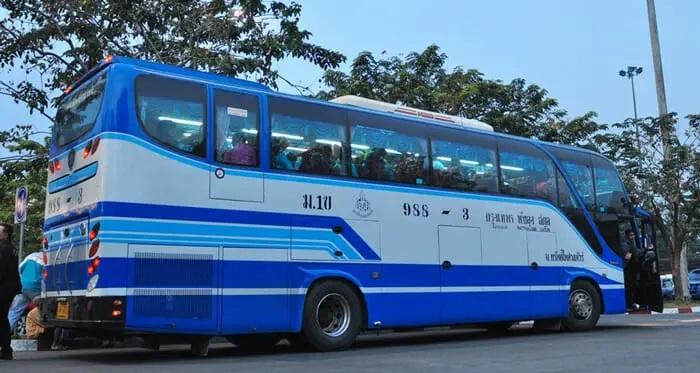 Du lịch Thái Lan bằng xe buýt - hinh 4