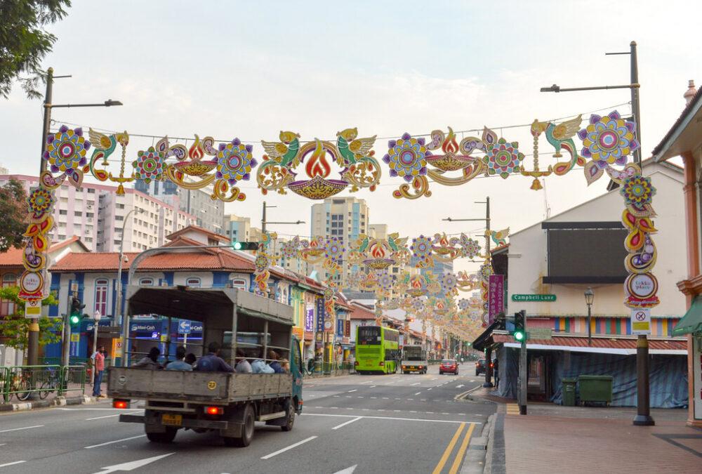 Giao thông vận tải ở Singapore