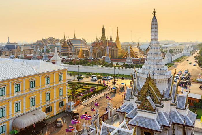 10 điều cần làm nhất khi du lịch Bangkok - hinh 11