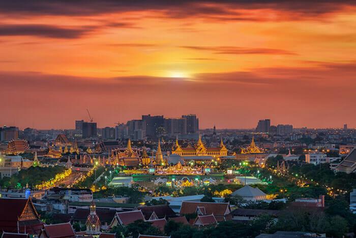 10 điều cần làm nhất khi du lịch Bangkok - hinh 12
