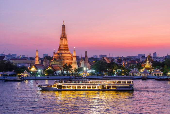 10 điều cần làm nhất khi du lịch Bangkok - hinh 13