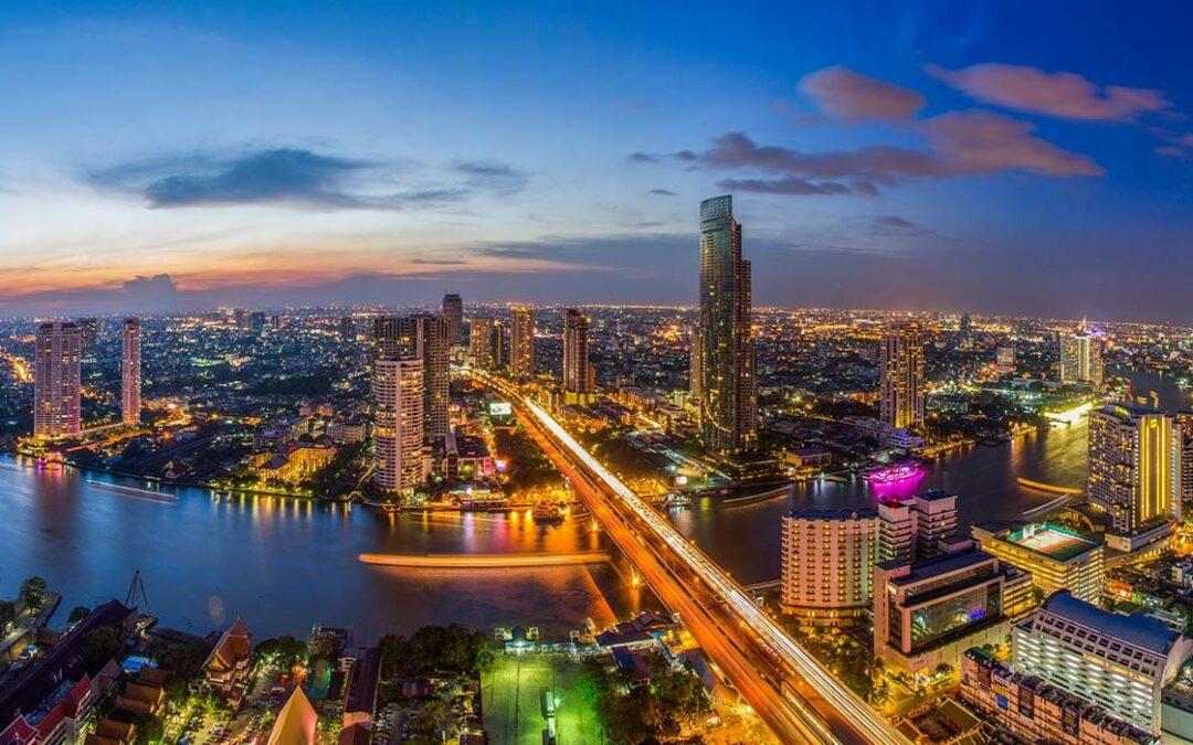 10 điều cần làm nhất khi du lịch Bangkok