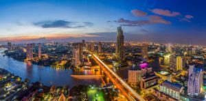 10 điều cần làm nhất khi du lịch Bangkok - hinh 1