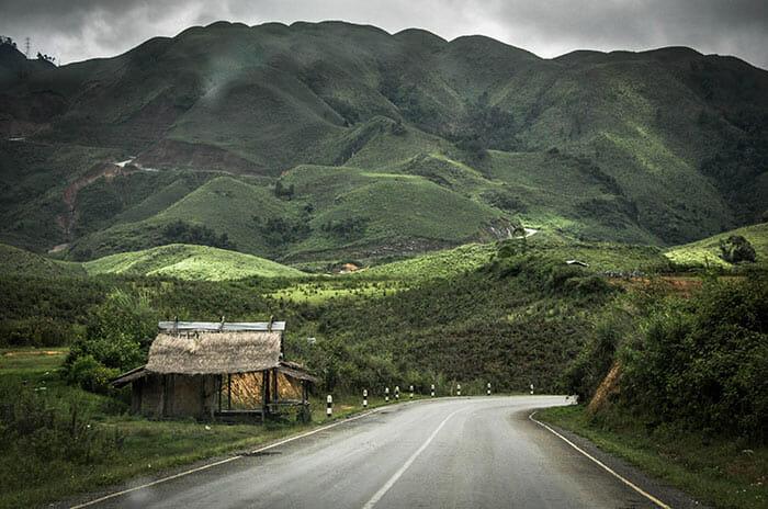 Di chuyển từ Viêng Chăn đến Hà Nội - hinh01
