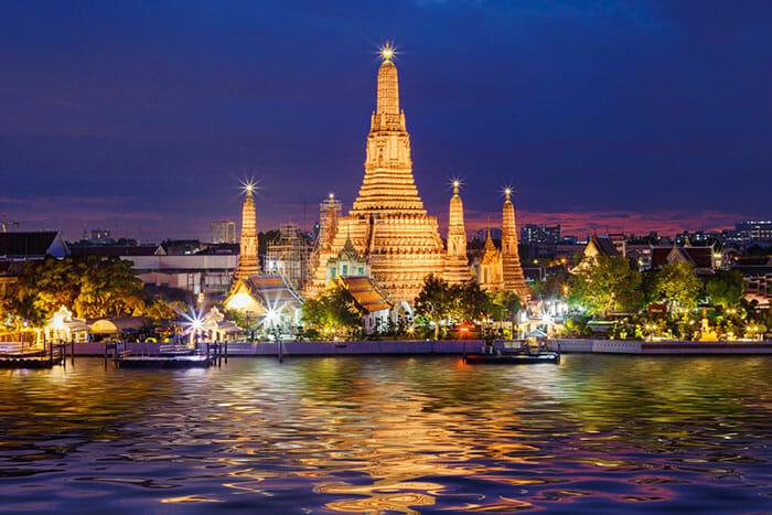 10 điều cần làm nhất khi du lịch Bangkok - hinh 14