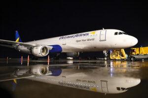 Vietravel Airlines công bố chính thức bay thương mại