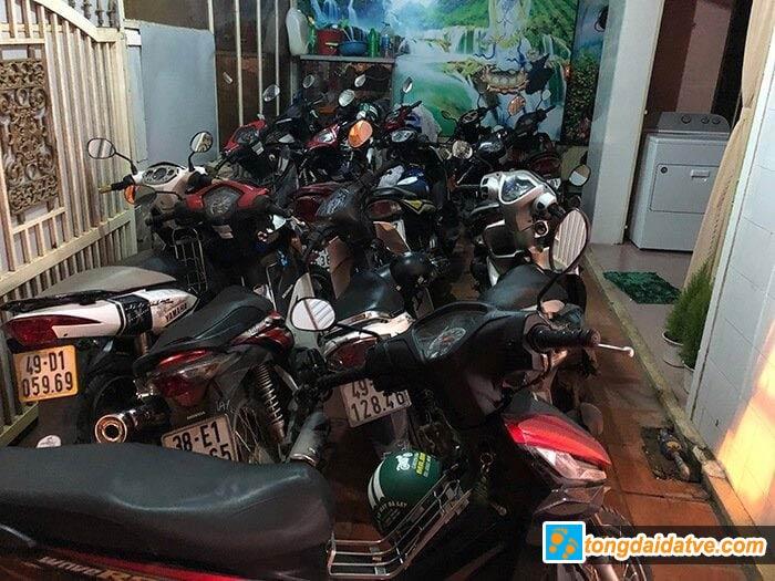 Địa chỉ cho thuê xe máy Đà Lạt - hinh 01