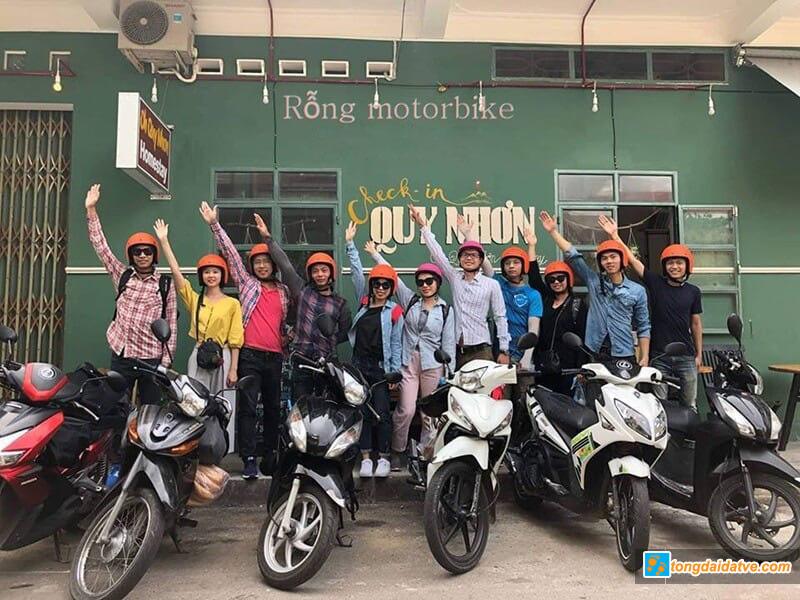 Địa điểm thuê Xe Máy Ở Quy Nhơn Bình Định - hinh 07