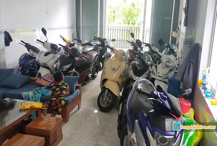 Địa điểm thuê Xe Máy Ở Quy Nhơn Bình Định - hinh 05