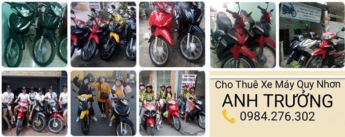 Địa điểm thuê Xe Máy Ở Quy Nhơn Bình Định - hinh 02