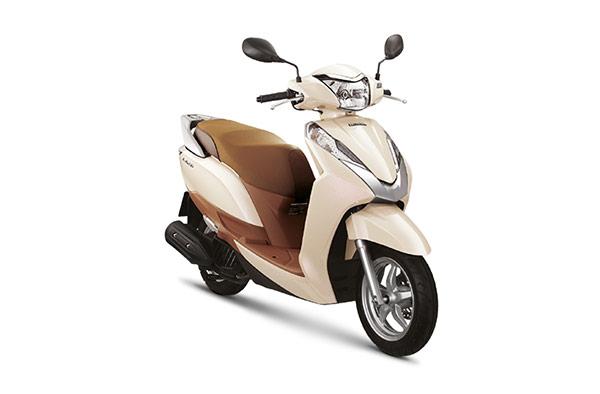 thuê xe máy HondaLead
