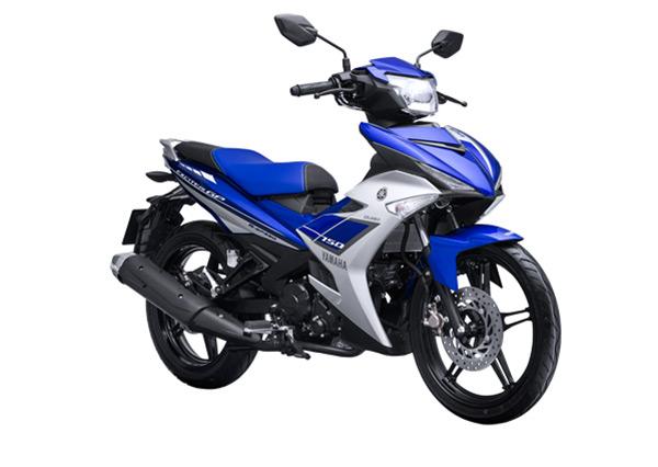 thuê xe máy Yamaha Exciter