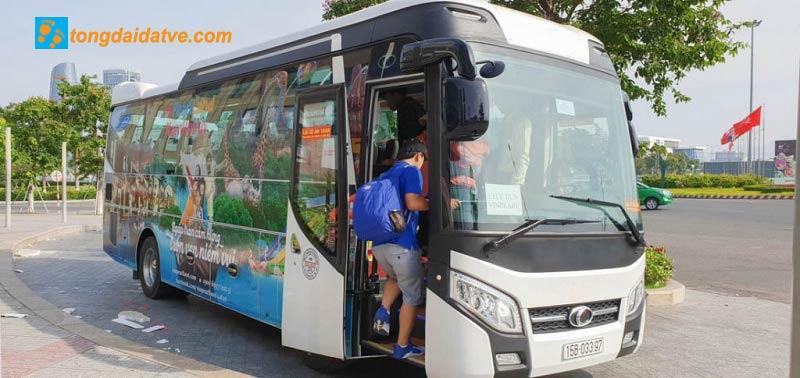 Khoảng cách từ Đà Nẵng đi Vinpearl Nam Hội An bao nhiêu km - hinh 02