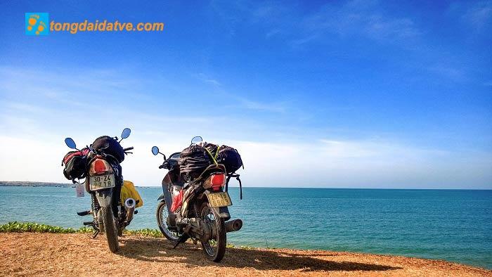 Khoảng cách từ Đà Nẵng đi Vinpearl Nam Hội An bao nhiêu km - hinh 03